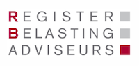 Website Register Belastingadviseurs
